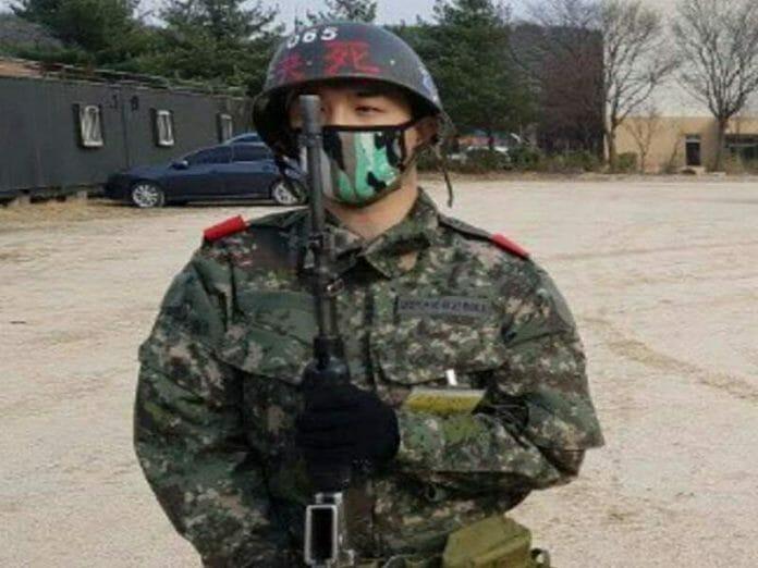 Taeyangarmy