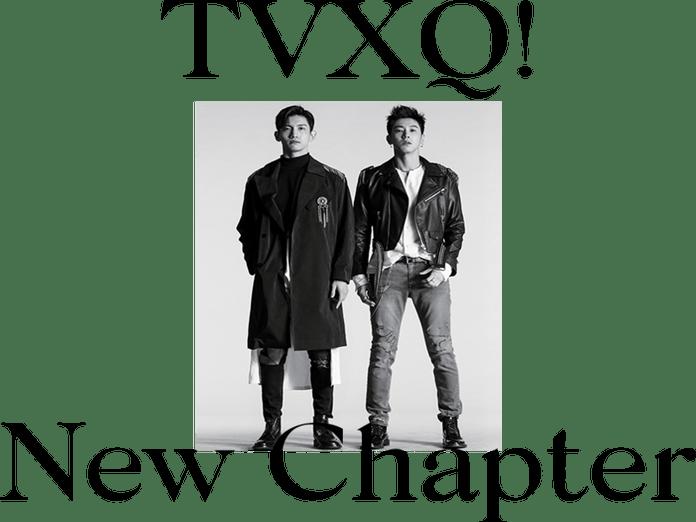 Tvxq / Foto: S.m Entertainment