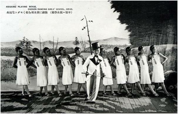 Revisitando A Historia Dos Girl Groups Coreanos