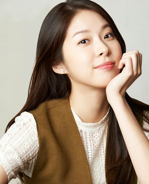 Seo Eunsoo
