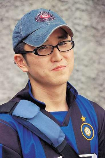 O Diretor Yoon Seon Ho