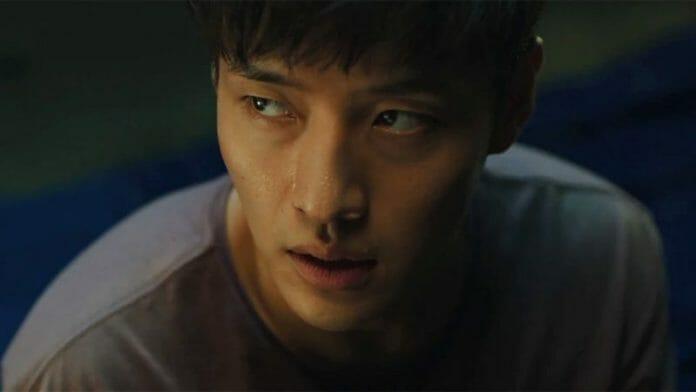 Jin-Seok (Kang Ha-Neul). Foto: Han Cinema