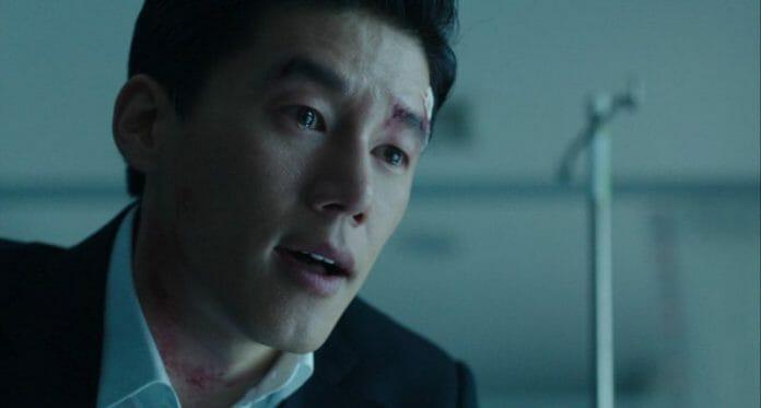 Yoo-Seok (Kim Mu-Yeol). Foto: Han Cinema