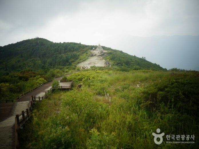Jirisan Park/ Foto: Visit Korea