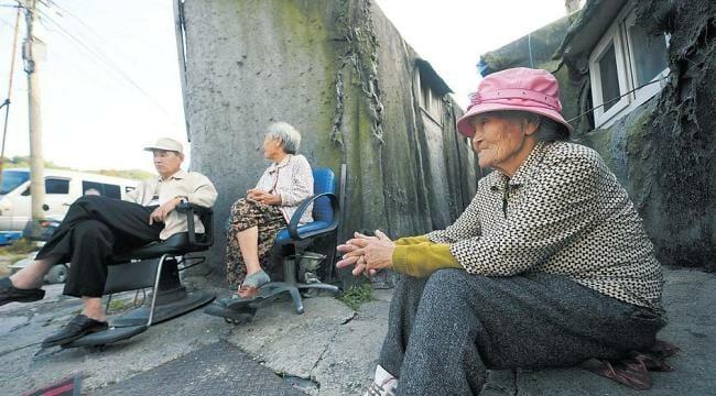 As Mulheres Sul-Coreanas, Em 2030, Podem Chegar A Viver 90 Anos, Segundo Estudo. Foto: Park Hae-Mook/The Korea Herald