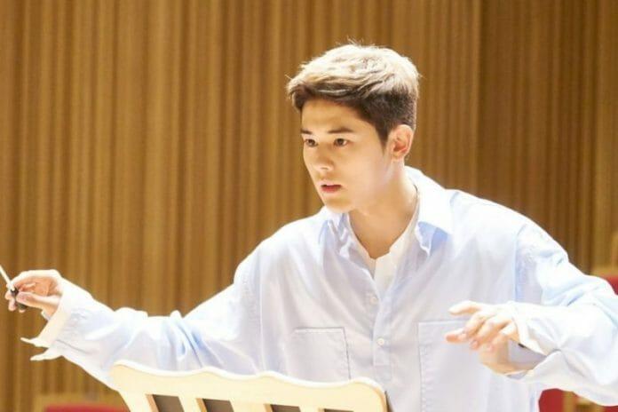 Jo Jae-Yoo (Kim Dong-Jun)