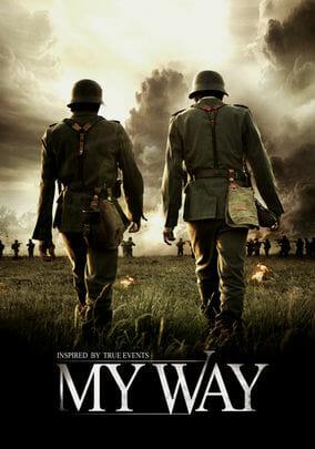 My Way In 1 - Netflix