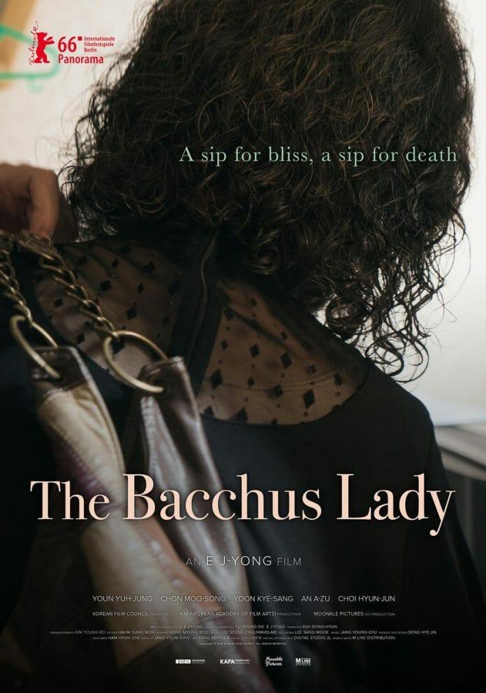 O Filme The Bacchus Lady, Do Cineasta E. J. Young, Lançado Em 2016, Retrata A Realidade Das Prostitutas Idosas Na Coreia Moderna. Foto: Usc Cinematic Arts