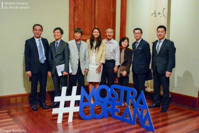 1ª Mostra Coreana Do Rio Retrata O Lado Humano E A História Da Luta Pela Reunificação Pacífica Da Península