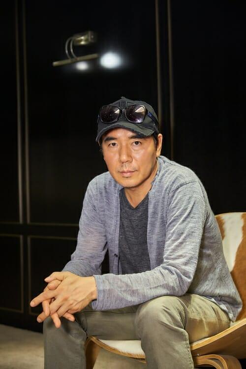 O Diretor Kim Jee-Woon De &Quot;Illang: The Wolf Brigade&Quot;. Foto: Warner Bros Coreia/Yonhap