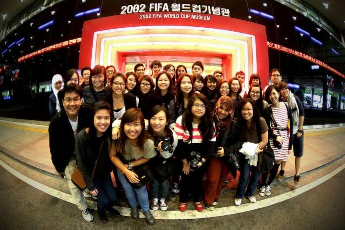 Foto: Koreastudytrip2012.Blogspot.com