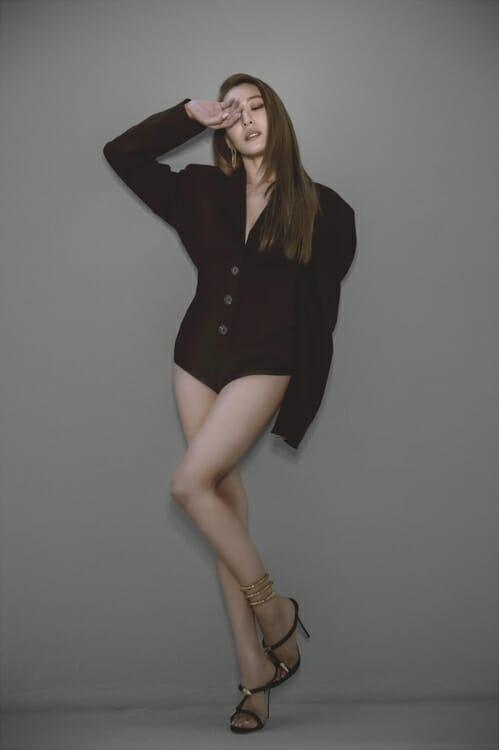 Tiffany Young. Foto: Universal Music