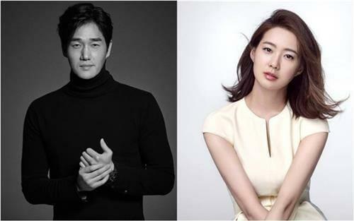 Yoo Ji-Tae E Lee Yo-Won Estrelam Novo Drama Da Mbc