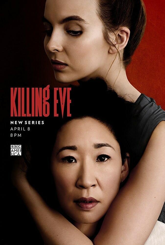 O Papel Na Série &Quot;Killing Eve&Quot; Rendeu A Atriz A Indicação Ao Emmy. Foto: Grey'S Anatomy.