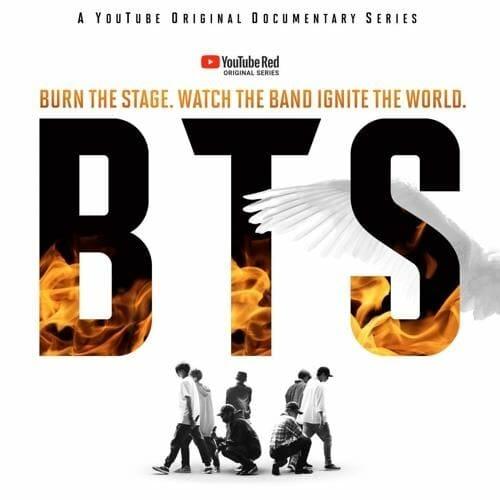 Documentário Sobre O Bts Será Exibido Nos Cinemas Coreanos