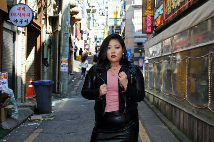 A Obsessão Da Coreia Com A Magreza