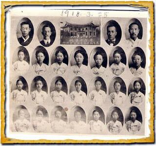 Kwon Ki-Ok: A Primeira Aviadora Da Coreia E Da China [Coreanos Pelo Mundo]