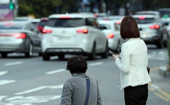 Táxis Exclusivos Para Mulheres Começarão A Circular No Final Do Ano Em Seul