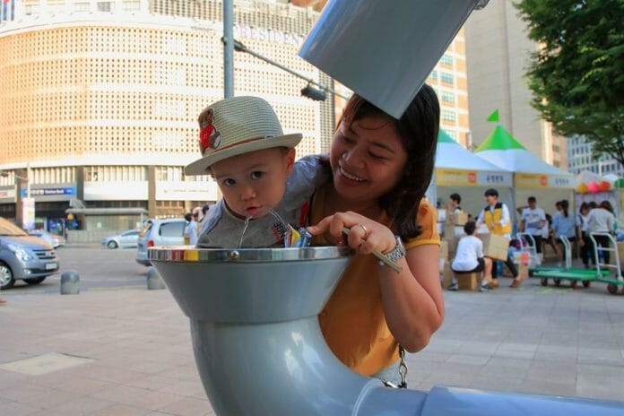 Água De Torneira De Seul: Boa Para A Saúde E Para O Bolso