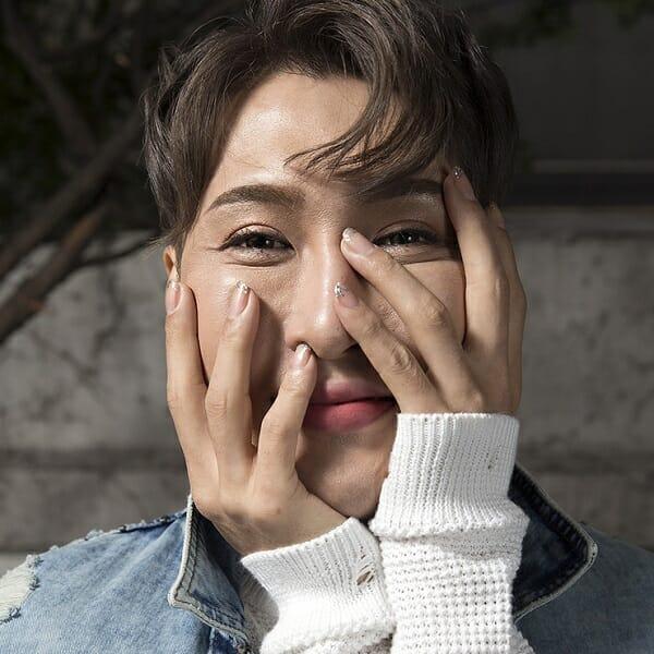 Cosméticos Masculinos Sofrem 'Boom' Na Conservadora Coreia Do Sul