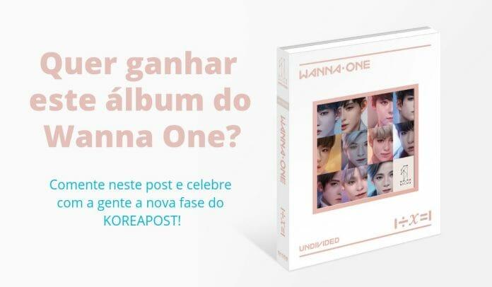 Promo CD WannaOne
