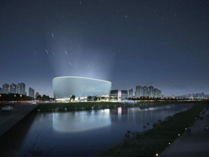 Coreia Irá Inaugurar Primeira Arena De K-Pop Em 2024