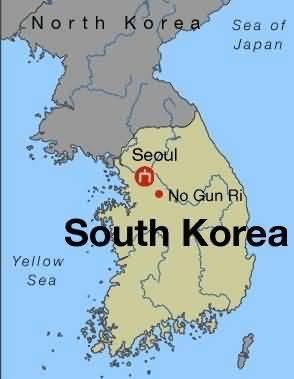 O Massacre De No Gun Ri [Cores Da Coreia]