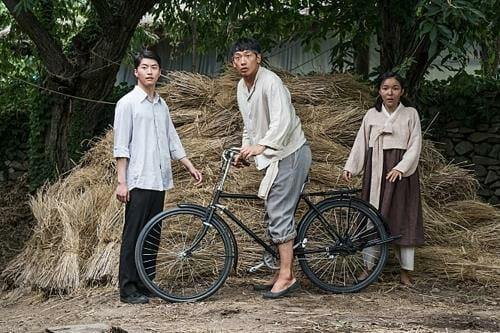 Novo Filme 'Uhm Bok-Dong' Leva Rain Ao Seu Limite Físico