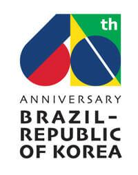 Relações Bilaterais Brasil-Coreia Completam 60 Anos