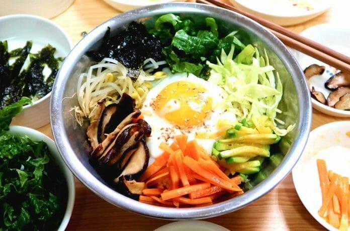 10 Pratos Coreanos Para Experimentar Pelo Menos Uma Vez Na Vida