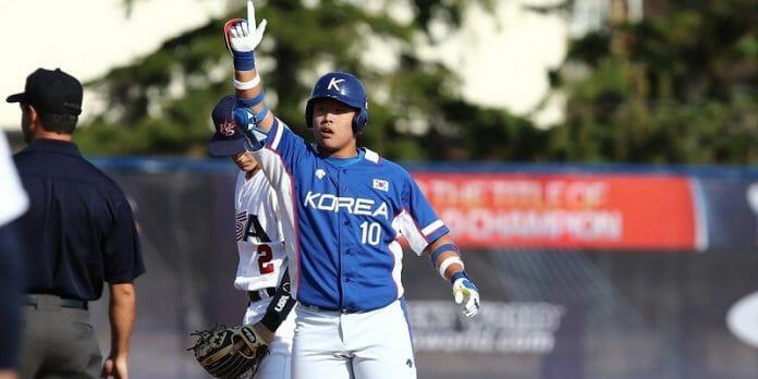 Beisebol Volta A Brilhar Na Coreia, Apesar Das Críticas