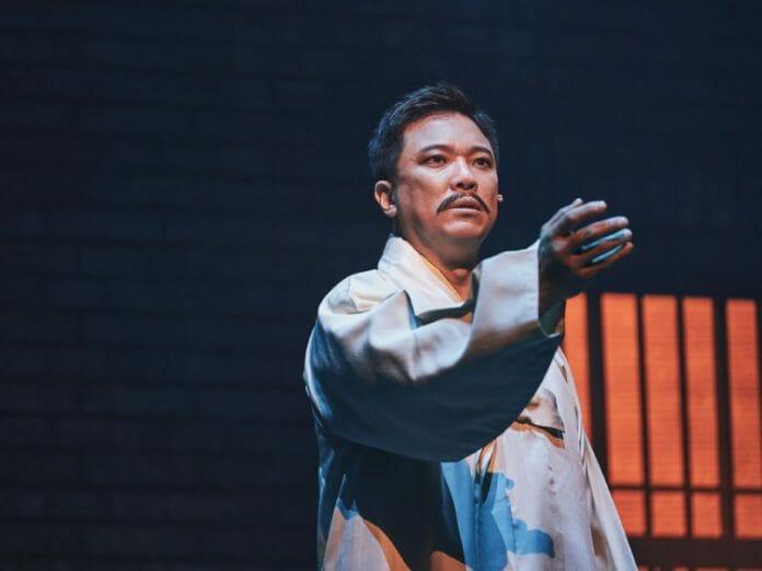Movimento De Independência Coreana Ganha Nova Vida Nos Palcos
