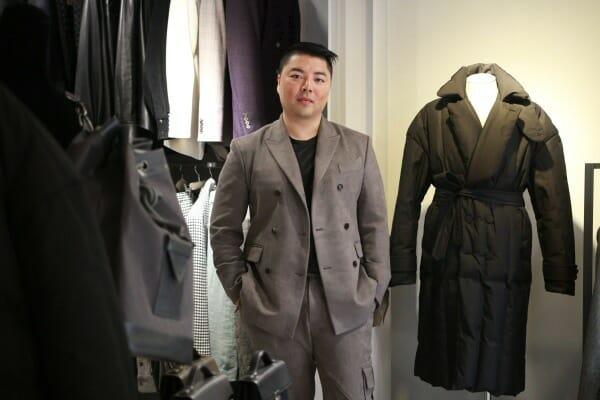 Jaebaek Couture: Roupas Sob Medida E Modernidade