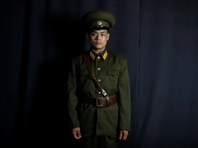 Jeong Minwoo