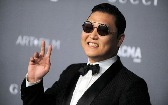 Psy Compartilha Seus Objetivos Para A P Nation E Sua Carreira