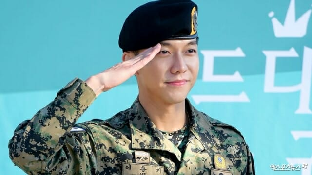 Celebridades Que Se Destacaram Por Sua Conduta Durante O Serviço Militar