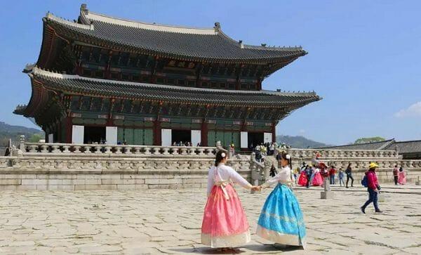 A Importância Da Conservação Do Patrimônio E Cultura Coreana [Cores Da Coreia]