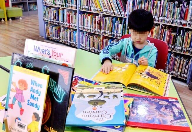 Livros Infantis Em Inglês Viram Febre Na Coreia