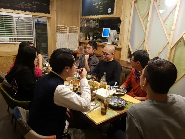 Vida Solo: Coreia Trabalha Em Medidas De Combate À Solidão