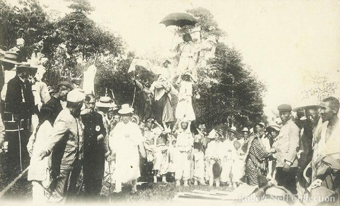 O Circo Chegou Na Cidade! Confira Como Eram As Apresentações Itinerantes Nos Séculos 19 E 20 Na Coreia