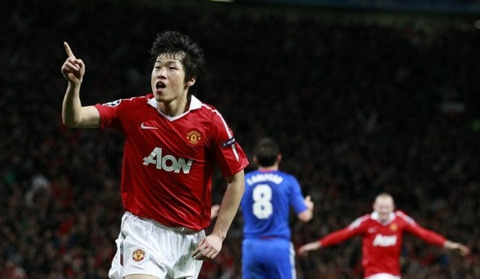 Sucesso De Son Heung-Min Na Champions League Chama Atenção Para O Futebol Asiático