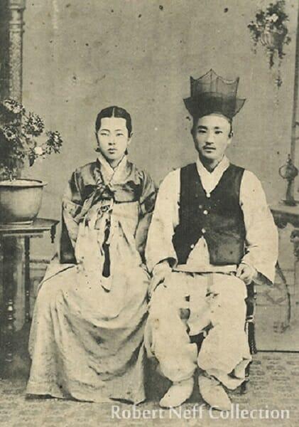 O Vestuário Na Era Joseon. Quando Limpeza Era Sinal De Boa Sorte.