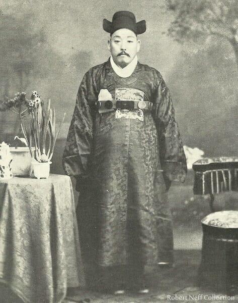 O Icônico Halo Preto, Símbolo De Masculinidade Na Era Joseon