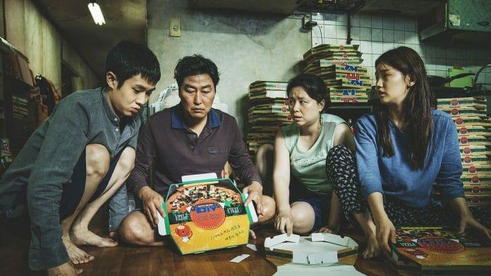 Bong Joon-Ho É O Primeiro Diretor Coreano A Ganhar A Palma De Ouro Em Cannes