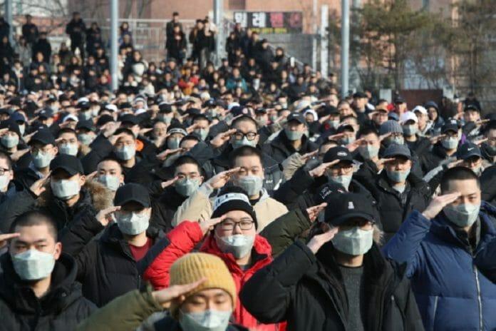 Serviço Militar Obrigatório Apenas Para Homens É Discriminação De Gênero, Dizem Jovens Coreanos