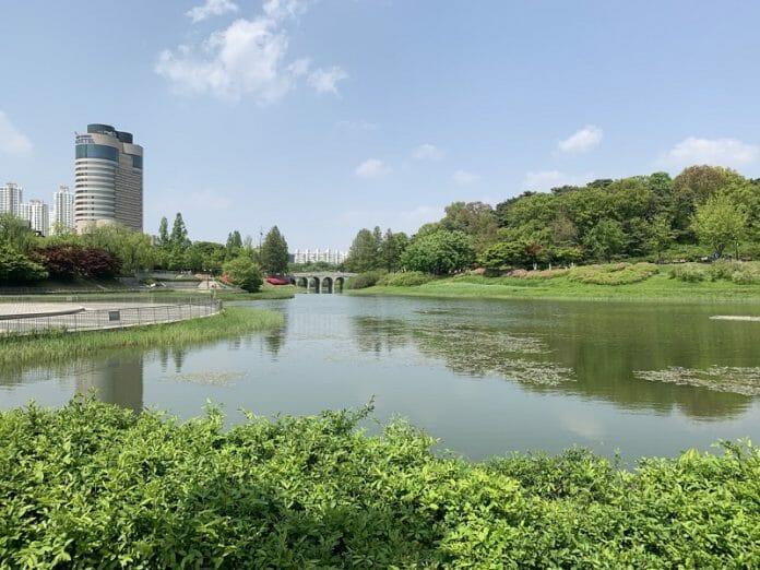 Conheça Os Melhores Parques De Seul Nesta Primavera
