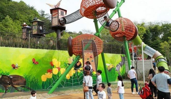 Coreia Vai Abolir O Direito De Punição Física Às Crianças