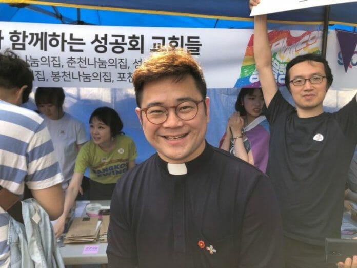 Parada Em Seul Mobiliza Cada Vez Mais Pessoas A Favor Da Causa Lgbtq+