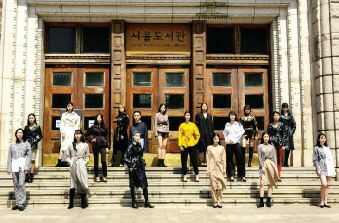 Vida E Moda Coexistem No Seul 365 Fashion Show