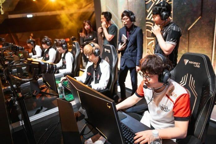 Empresas Coreanas Criticam A Classificação Do Vício Em Games Como Doença Pela Oms